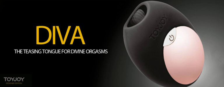 lecca clitoride diva toyjoy designer edition